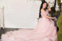 Солистка Казанской оперы Гульнора Гатина стала лауреатом Международного конкурса вокалистов в Италии