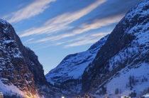 В январе из Казани прямым рейсом можно будет слетать в Альпы