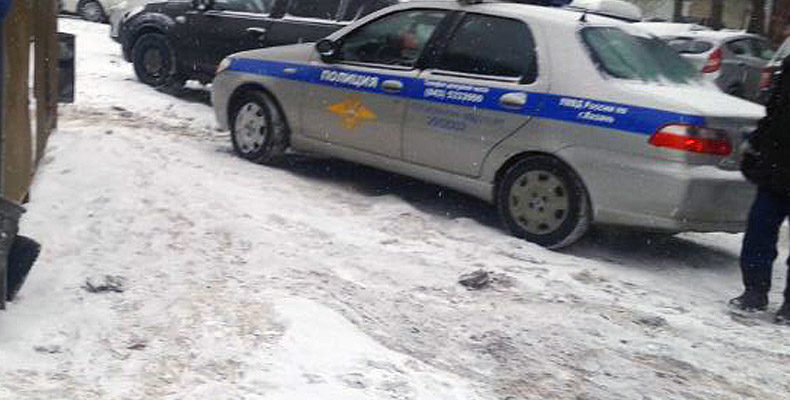 На улицах Казани вновь массовые драки ОПГ и стрельба