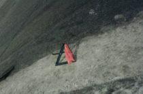 Напротив ТЦ «Горки Парк» столкнулись две иномарки