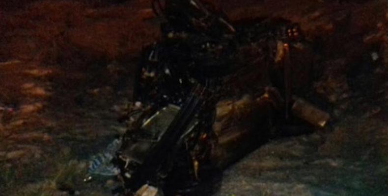 В Челнах водитель иномарки погиб в ДТП