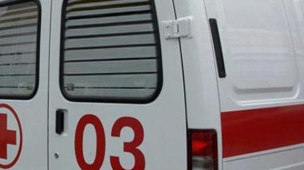 В Кирове «скорая» попала в ДТП, пострадали шесть человек