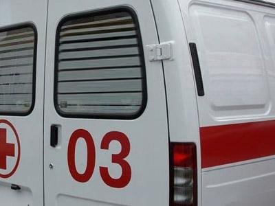 На улице Ноксинский спуск в Казани водитель сбил ребенка и уехал в места