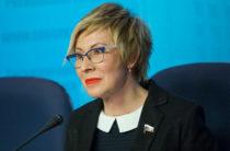 Депутат Госдумы Ольга Павлова: «Сегодняшние поправки в закон приведут наши гостиницы к международным стандартам»