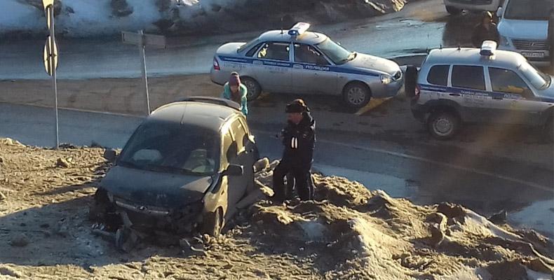 массовая авария на проспекте салавата юлаева в уфе