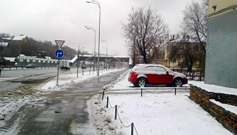 Казанцам рекомендуют воздержаться от поездок за пределы города