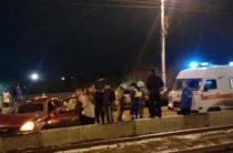 Массовое ДТП в Ульяновске. В Засвияжском районе столкнулись 10 автомобилей