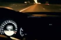 ГИБДД ищет водителя «пролетевшего» по МКАД со скоростью 320 км/ч
