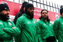 Игроки «Рубина» решили оплатить болельщикам билеты на матч с «Тереком»
