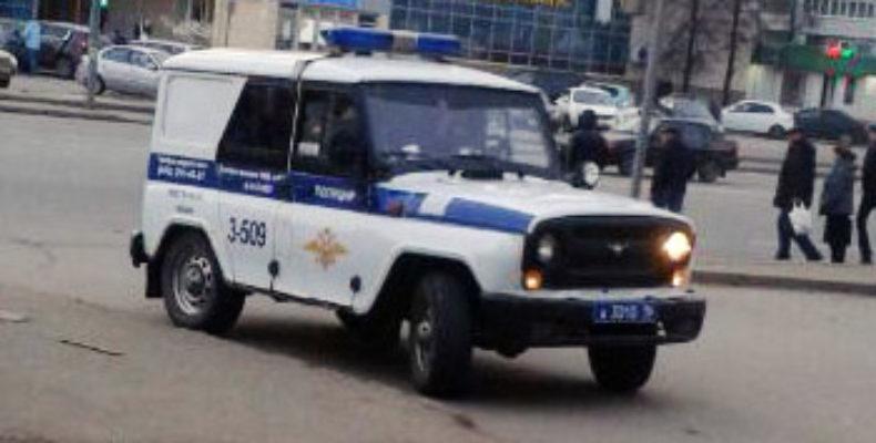 В Казани житель Зеленодольска ограбил посетителя бара
