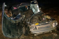 В Ижевске 30-летняя женщина погибла в ДТП по вине пьяного водителя