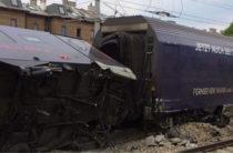 В Вене столкнулись два поезда, есть пострадавшие