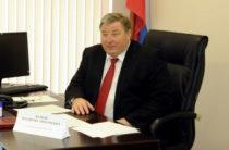 Путин назначил Волкова врио главы Мордовии