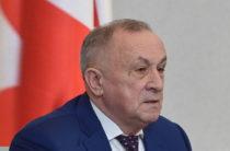 Глава Удмуртии задержан и доставлен в Москву