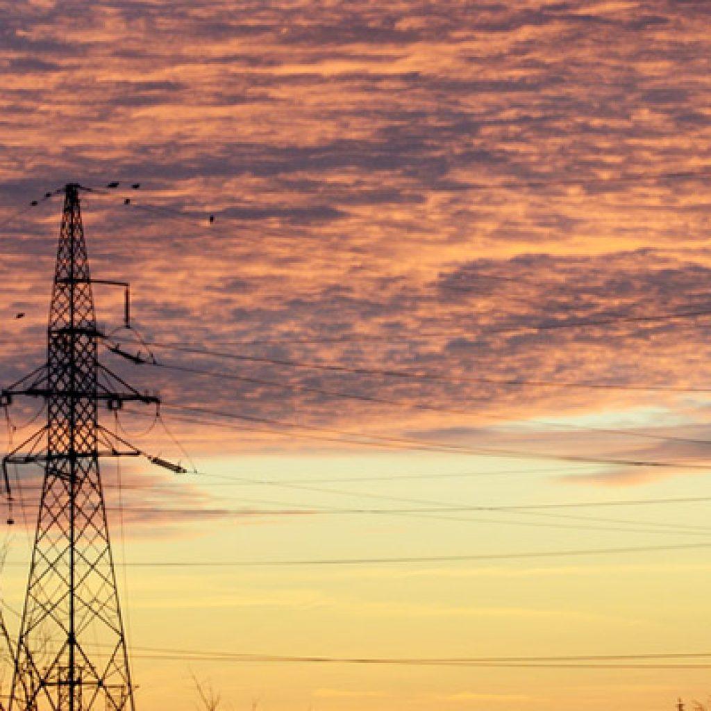отключение электричества в Казани