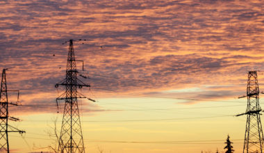 Часть домов в Приволжском районе Казани 5 декабря останется без электричества