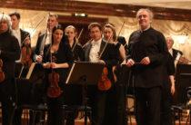 В Казани состоялись концерты Пасхального фестиваля под управлением Валерия Гергиева