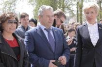 Ирина Роднина: «Детский спорт в Татарстане развивается на высоком уровне»