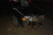 В Башкирии водитель на ВАЗе врезался в «Ниву» и насмерть сбил велосипедиста