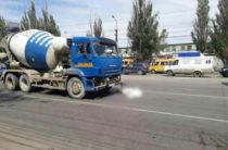 В Самаре пенсионерка погибла под колесами КАМАЗа, еще одна женщина в больнице
