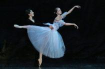 Завершились гастроли балетной труппы во Франции