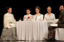 «Тартюф» и «Идиот» — два вечера с театром «Мастерская»