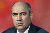 Курбан Бердыев официально покинул «Ростов»