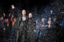 Качаловский театр: Закрытие 226-го театрального сезона