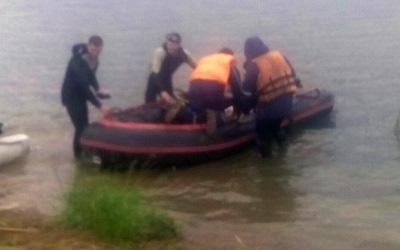 В Челябинской области трое взрослых и четверо детей утонули катаясь на лодке