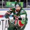 «Ак Барс» обыграл «Динамо» в Минске. Зарипов забросил от красной линии