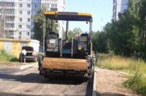 В Казани до 20 сентября продлили закрытие улицы Родины