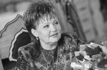 Умерла народная артистка Татарстана Хания Фархи