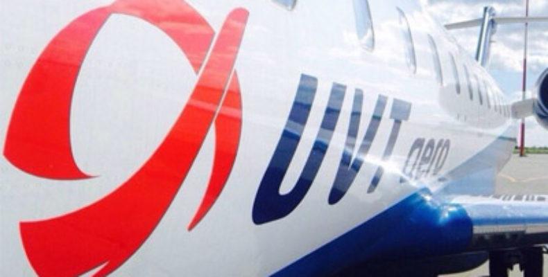 Авиакомпания «ЮВТ АЭРО» начнет полеты в Салехард из Казани, Перми и Самары