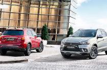 В Россию возвращается Mitsubishi ASХ