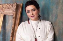 Этери Бериашвили выступит на фестивале «Jazz в Кремле» в Казани