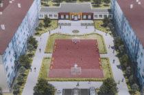 В Казани откроется подростковый клуб имени М.Джалиля