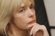 В США скончалась Вера Глаголева