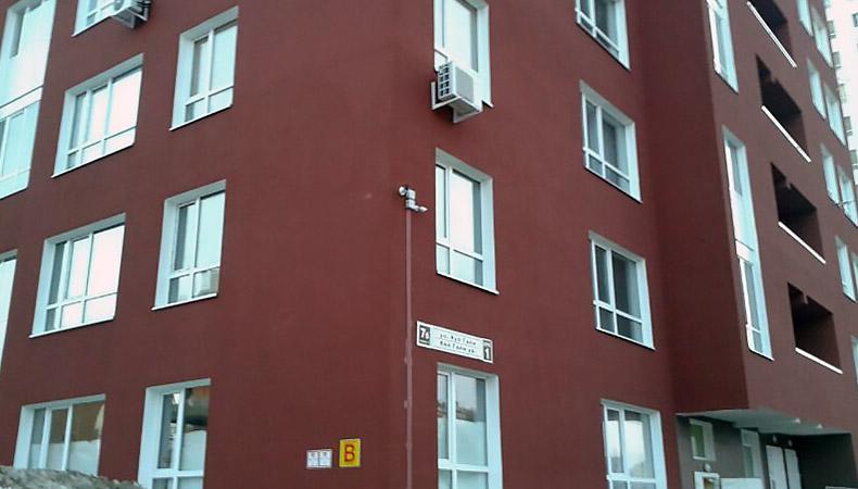 Очевидцы: В одной из квартир Казани двое мужчин избивали девушку
