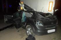Казанец устроил смертельное ДТП в Чувашии