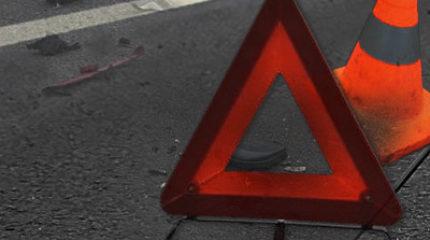 Под Иваново водитель лишенный прав влетел в столб, погибли 4 человека