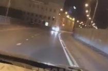 В Казани наказан водитель «Мерседеса» ехавший по «встречке»