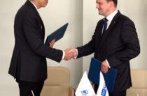 Почта России и Toshiba заключили договор на оснащение логоцентра в Казани на 9 млн евро