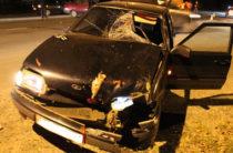 В Марий Эл на трассе 57-летний мужчина погиб под колесами ВАЗа