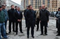 В ЖК «Солнечный город» сдан дом на 136 квартир