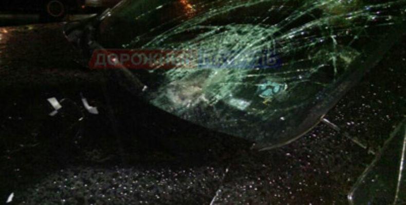 На улице Зорге в Уфе водитель на Toyota RAV4 насмерть сбил 18-летнюю девушку