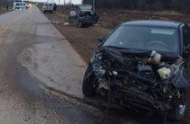 В Башкортостане столкнулись ВАЗ-2112 и «Ока», водитель «Оки» погиб