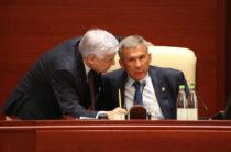 Минниханов: Татарский язык будет преподаваться два часа в неделю