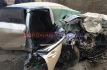 В Башкирии водитель лишенный прав устроил смертельное ДТП