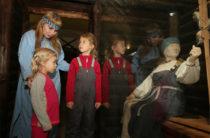 В Национальном музее Татарстана пройдет День Матери