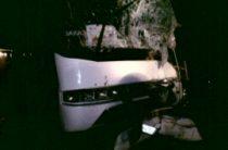 В Ярославской области 15 детей пострадали при столкновении автобуса и грузовика